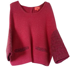 Pullover MANOUSH Pink,  altrosa