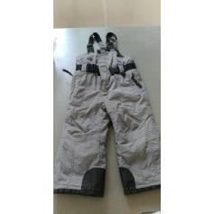 Ski Pants POIVRE BLANC Gray, charcoal