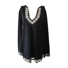 Robe tunique AZZARO Noir