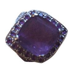 Ring MAUBOUSSIN Violett, malvenfarben, lavendelfarben