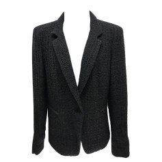 Blazer GERARD DAREL Gray, charcoal