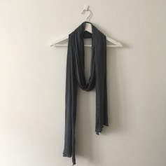 Stole SUD EXPRESS Gray, charcoal