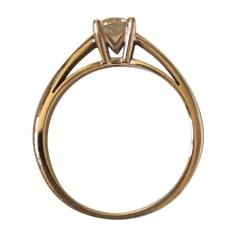 Ring MAUBOUSSIN Weiß, elfenbeinfarben