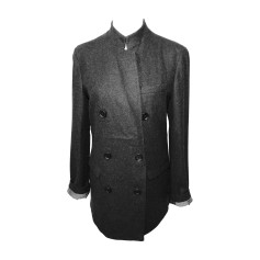 Coat SEE BY CHLOE Gray, charcoal