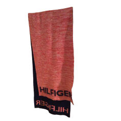 Scarf TOMMY HILFIGER Multicolor