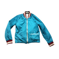 Zipped Jacket BELLEROSE Multicolor