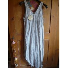 823fc673ce Maxi Dress JS MILLENIUM Gray