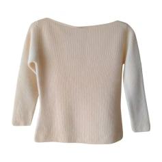 Maglione GUCCI Bianco, bianco sporco, ecru