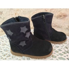Ankle Boots ANDRÉ Blue, navy, turquoise