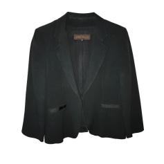 Blazer, veste tailleur APOSTROPHE Noir