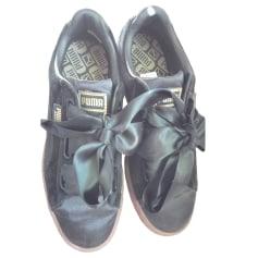 Sneakers PUMA Black