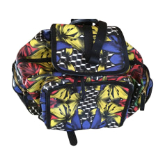 Backpack PIERRE HARDY Multicolor