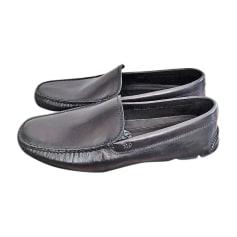 Ciabatte, pantofole PRADA Nero