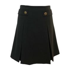 Mini Skirt VERSACE Khaki