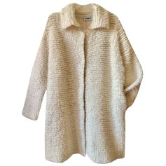 Cappotto CACHAREL Bianco, bianco sporco, ecru