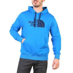 Sweat THE NORTH FACE Bleu, bleu marine, bleu turquoise