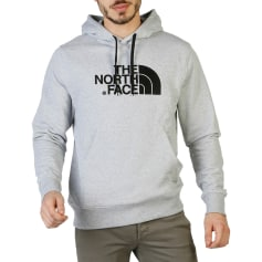 Sweat THE NORTH FACE Gris, anthracite