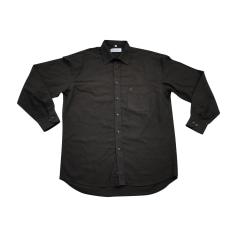 Camicia BALMAIN Marrone