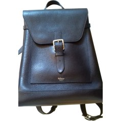 Backpack MULBERRY Black