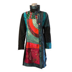 Waterproof, Trench DESIGUAL Multicolor