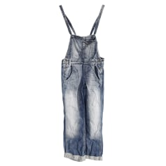 Overalls LEVI'S Gray, charcoal