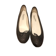 Ballerine REPETTO Paillette