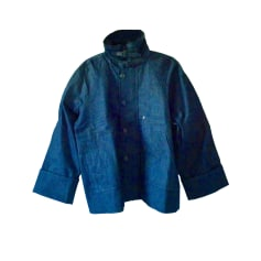 Veste en jean G-STAR Bleu, bleu marine, bleu turquoise