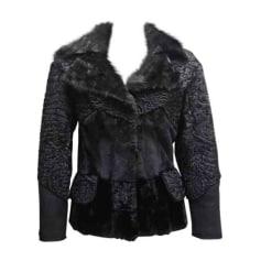 Manteau louis vuitton femme