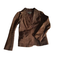 Veste BANANA REPUBLIC Marron