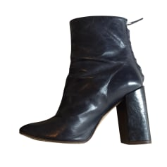 c2b5b74ea043 Bottines   low boots Zara Femme   articles tendance - Videdressing