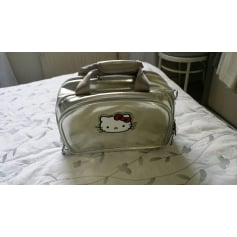 Sacoche HELLO KITTY BY VICTORIA COUTURE Gris, anthracite