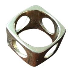 Ring DINH VAN Golden, bronze, copper