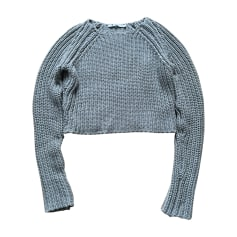 Pull T BY ALEXANDER WANG Gris, anthracite