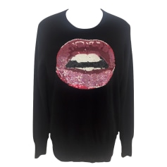 Sweater MARKUS LUPFER Black