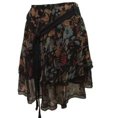 Midi Skirt LIU JO Multicolor