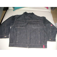 Jeans large Timberland  pas cher