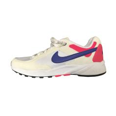 Sneakers NIKE White, off-white, ecru