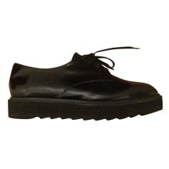 Chaussures à lacets  BIMBA & LOLA Noir