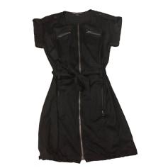 Robe courte ARMANI EXCHANGE Noir