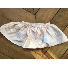 Skirt BABY DIOR Pink, fuchsia, light pink