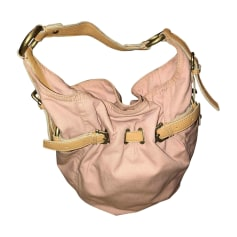 Tote Bag GIANFRANCO FERRE Pink, fuchsia, light pink