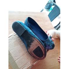 Chaussures Fille Bleu, bleu marine, bleu turquoise de marque   luxe ... 8d1fe8bc0f2e