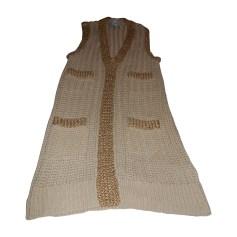 Robe tunique 3.1 PHILLIP LIM Doré, bronze, cuivre