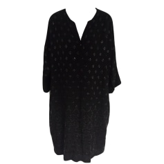 Tunic Dress GERARD DAREL Black