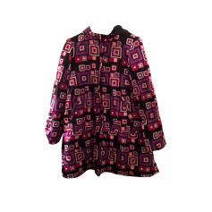 Down Jacket DESIGUAL Multicolor