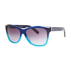 Lunettes de soleil MARC JACOBS Bleu, bleu marine, bleu turquoise