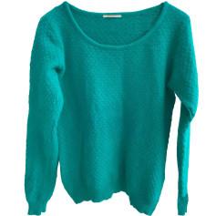 Sweater CHATTAWAK Green