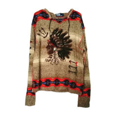 Sweater RALPH LAUREN Brown