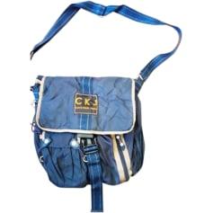 Umhängetasche CALVIN KLEIN Blau, marineblau, türkisblau