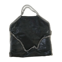 Non-Leather Handbag STELLA MCCARTNEY Black